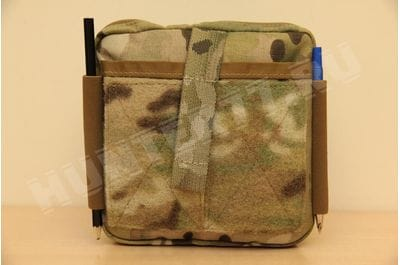 Administrative pouch Tactical Tailor Organizer multicam