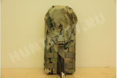 Pouch Pouch Eberlestock Saddle Bag multicam