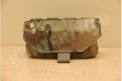 LBT Ammo Shotgun Shell Pouch MOLLE multicam Breaching Tactical