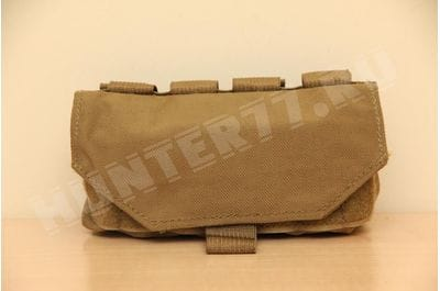 Pouch LBT cartridge 12 cal coyote