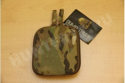 Pouch for dumping magazines Granite Gear multicam