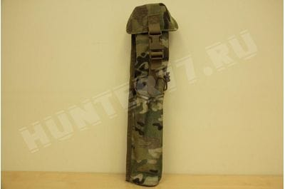 Pouch long 16molle cartoons for Harris 13-27