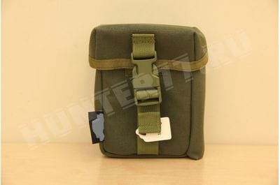 Case for rangefinder PLRF Vectronix OD Green (Terrapin X)