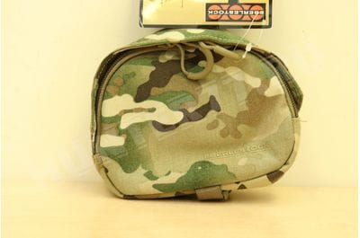 Eberlestock pouch for range finder, binoculars for cartoons