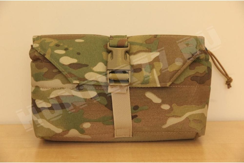 Toysoldier Multicam GPNVG-18 Utility Padded Pouch