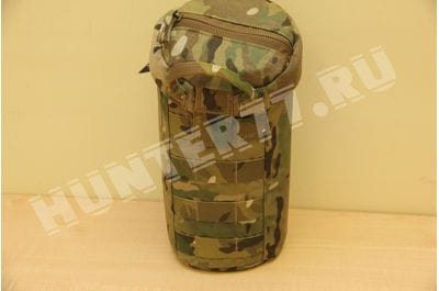 Термочехол для бутылок и термофляг емкостью до 1 литра мультикам