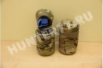 Thermocover for tourist bottles with a capacity of up to 1.0 liters cartoons Outdoor Research