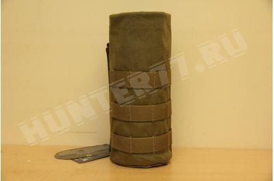 Cartridge pouch / Thermo Flasks Coyote / Khaki FLYYE