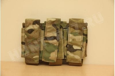 Pouch for 40 mm shots of VOG-25 Eagle Industries cartoons