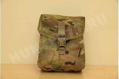 Pouch 200 ROUND SAW Molle II multicam
