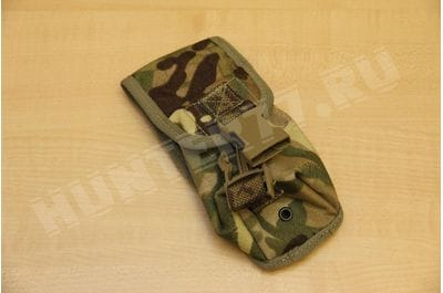 Pouch for magazines, grenade Osprey MK IV (MTP)