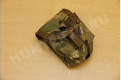 HAND GRENADE POUCH Grenade Pouch