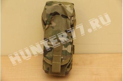 FLYYE MOLLE Single magazines AK Pouch multicam