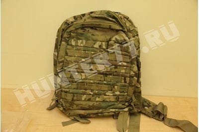 Тактический рюкзак Rothco MOLLE II 3-Day Assault Pack MultiCam