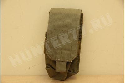 Pouch for 2 magazines Eagle Industries Khaki 20 pcs FN SCAR