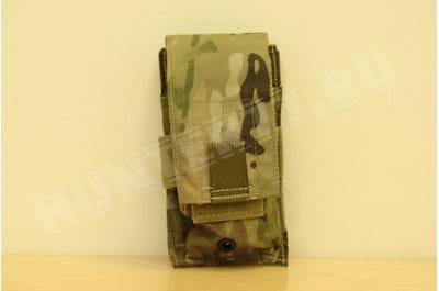 Подсумок M4 Mag Pouch LBT Multicam