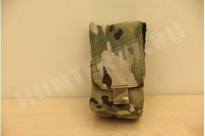 Подсумок 2 магазина FN-SCAR17 HK308 / 417 мультикам