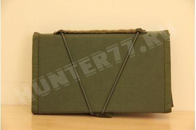 TAB GEAR Short Action Bullet Binder (40 Rnds.)  OD Green 7.62
