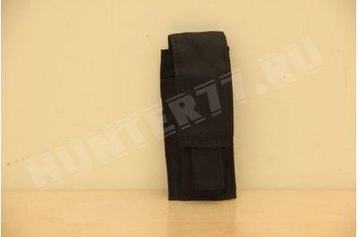 Подсумок 1 маг 9мм Glock Black LBT-9012A черный