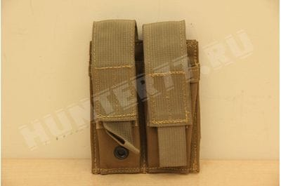 Pouch 2 Shop 9mm Glock Coyote LBT-9012B