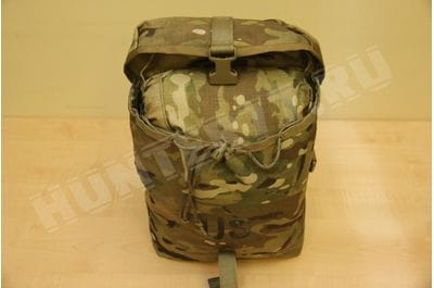 Eagle Industries Multicam Sustainment Pouches