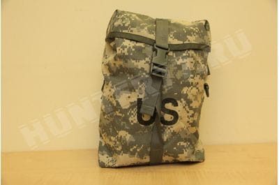 Molle SUSTAINMENT POUCH ACU