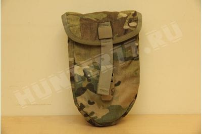 Pouch under the shovel cartoons of the US Army