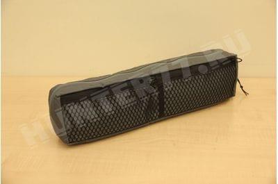 Подсумок с карманом LBT Long 26 x 11 х 5(6) см с жесткими стенками