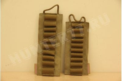 Pass - the Khaki30,338LM cartridge belt bilateral