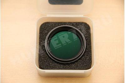 Противолазерный фильтр 56 мм Hensoldt Laser Protection Filter