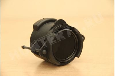 Polarization filter Hensoldt military eyepiece