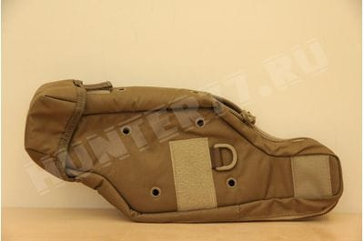 Case tactical tan Hensoldt Spotter 45/60