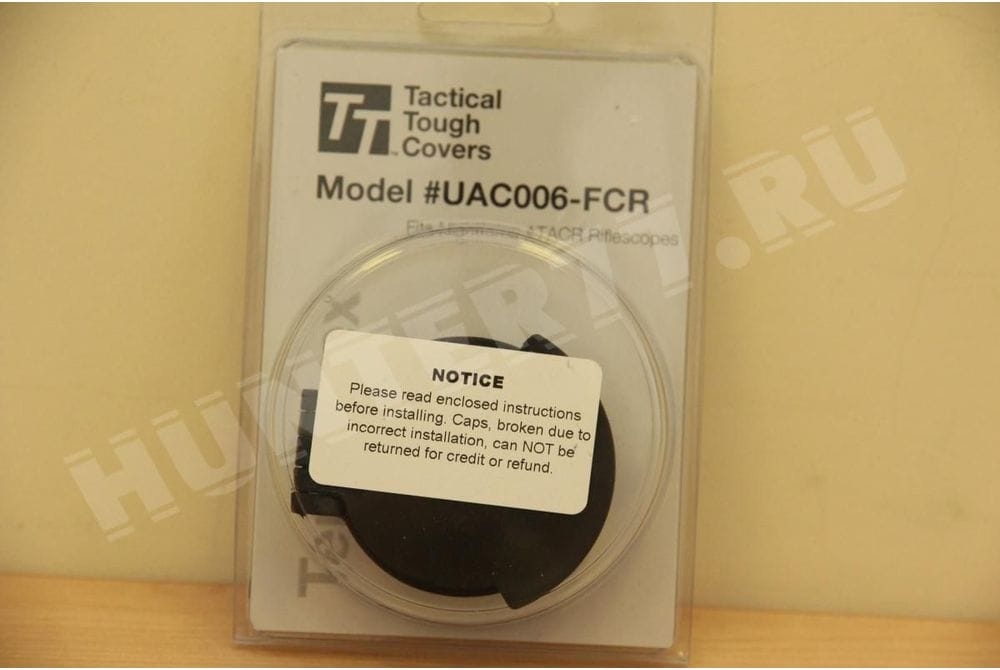Крышка окуляра Nightforce  ATACR UAC006-FCR