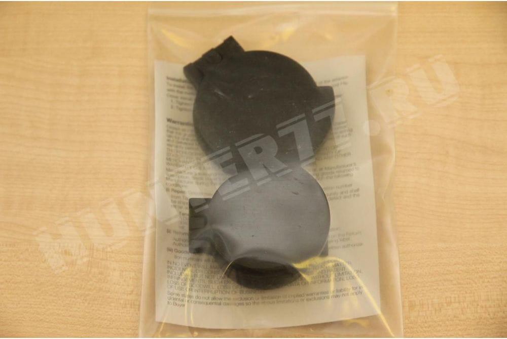Комплект крышек на ELCAN 1,5-6 (окуляр+объектив) UAC013-FCR и 52FC01-FCV