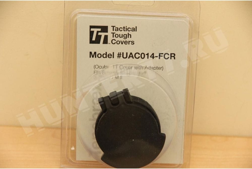 Крышка окуляра UAC014-FCR Schmidt Bender 3-27 PMII