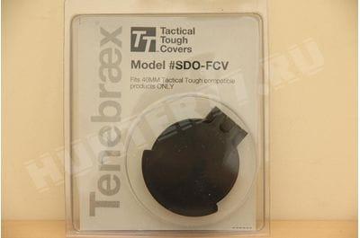 Крышка окуляра 42mm SDO000-FCV Schmidt Bender