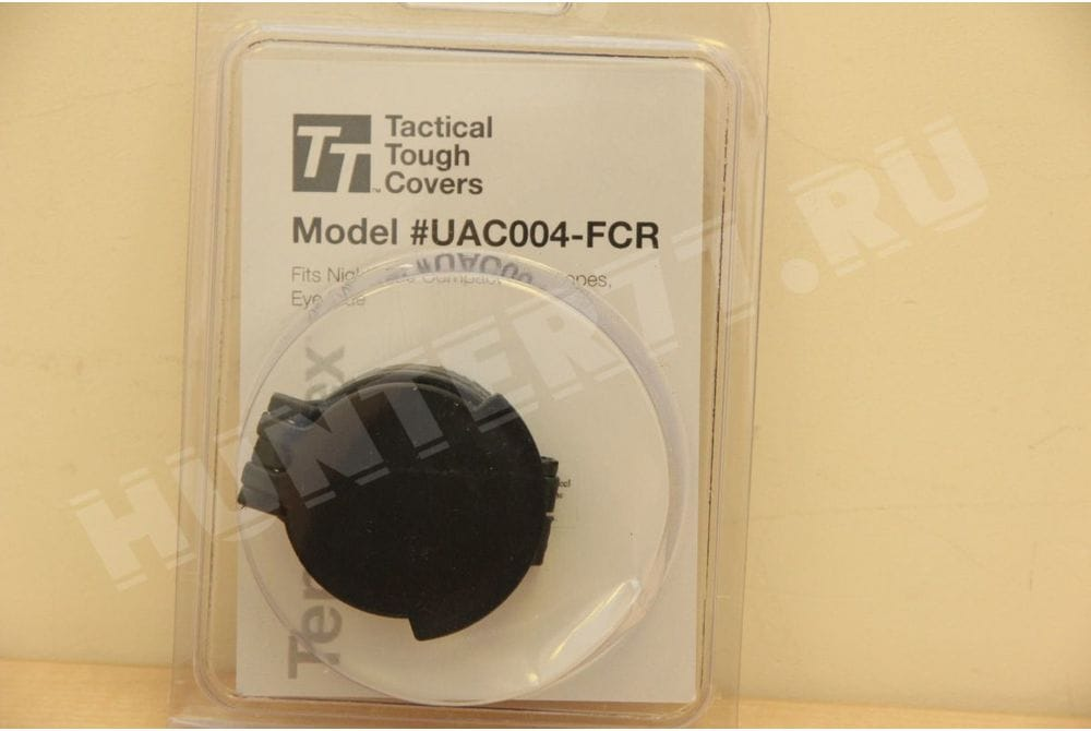 Крышка UAC004-FCR Nightforce/Leupold