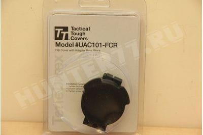 Крышка UAC101-FCR с адаптером Kahles, Mark 4, Mark 8,