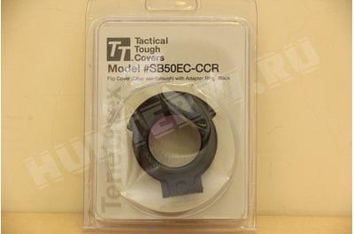Крышка с адаптером SB50EC-CCR окуляр Schmidt & Bender PM II