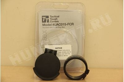 Eyepiece cover UAC015-FCR NF 4-16 ATACR F1 & Steiner M5Xi