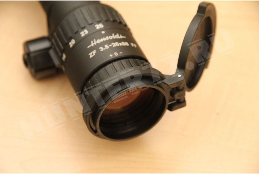 Крышка окуляра SDO00H-FCV Hensoldt 3.5-26x56