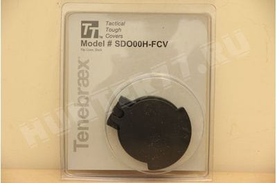 Крышка окуляра SDO00H-FCV black Hensoldt 3.5-26x56