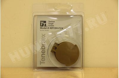 Крышка окуляра 40FC0H-FCV RAL8000 Hensoldt ZF 3.5-26x56