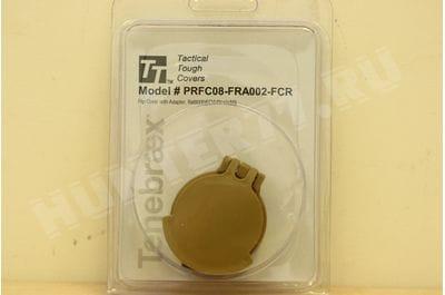 Крышка окуляра PRFC08-FRA002-FCR RAL8000