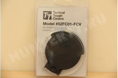 Крышка 52FC01-FCV 50 мм объектив и на ARD
