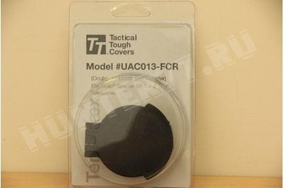 Cover UAC013-FCR eyepiece ELCAN 1x4 (back) Elkan 1-4 and 1.5-6