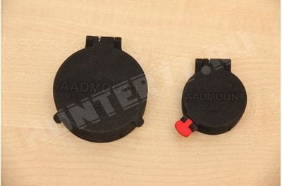 AADMOUNT FLIP CAPS Sight Covers