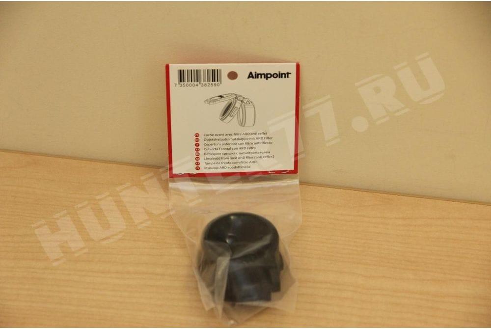 ARD фильтром и крышкой Aimpoint 12462