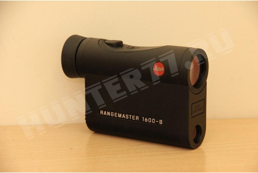 Лазерный дальномер  LEICA 1600-В CRF