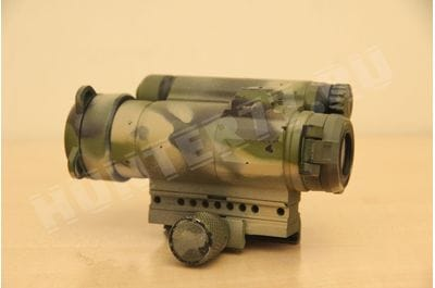 Collimator Aimpoint Comp M4 M68 CCO